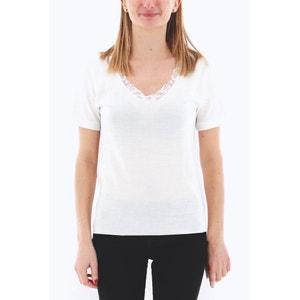 T-shirt thermique, manches courtes DODO