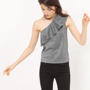 Tee shirt sans col R Edition