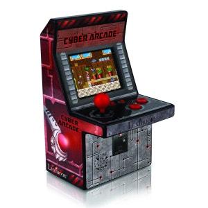 Jeu électronique : Console arcade 240 jeux LEXIBOOK