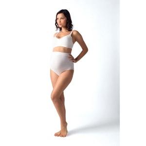 Maxi culotte coton de grossesse Signature CACHE COEUR