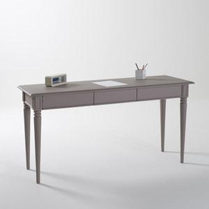 Adélia 3-Drawer Desk La Redoute Interieurs