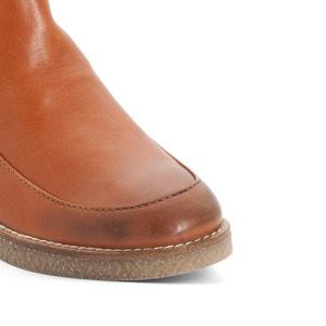 Boots cuir ZENNIG KICKERS