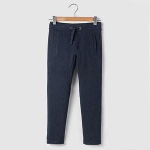 Spodnie dresowe z pikowanej dzianiny 3-12 lat R essentiel