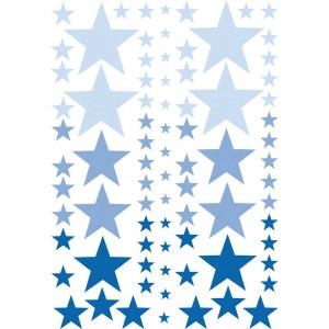 Sticker star camaieu NANELLE