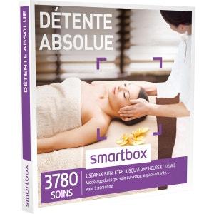 Détente absolue - Coffret Cadeau SMARTBOX
