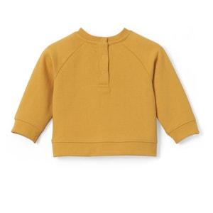 Galaxy Sweatshirt, 1 Mth-3 Years La Redoute Collections