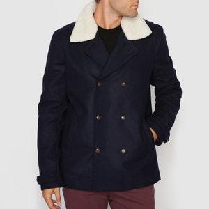 65% Wool Coat R essentiel