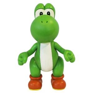 Figurine Nintendo Super Mario Bros 10 cm avec accessoire mystère : Yoshi JAKKS PACIFIC