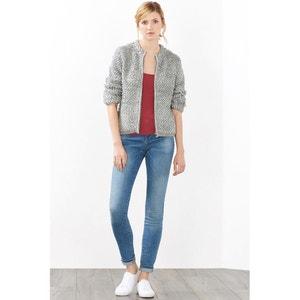 High Waist Slim Fit Jeans ESPRIT