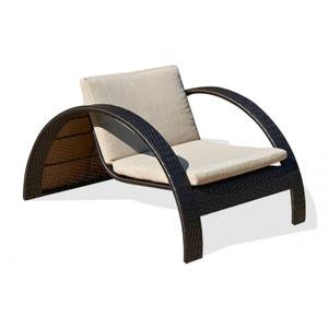 Chaise longue transat la redoute for Chaise longue originale