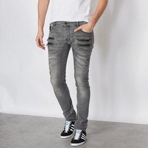 Jeans corte slim KAPORAL 5