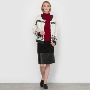 Vest in jacquard Viopa VILA