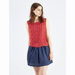 Bedrukte blouse Arthur COMPANIA FANTASTICA