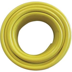 Tuyau arrosage anti vrille 4 couches diamètre 15mm Longueur 50m BOUTTE