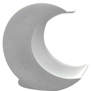 Lampe en porcelaine Lune AMADEUS LES PETITS