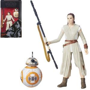 Personnage Star Wars Rey et BB-8 HASBRO