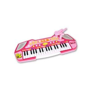 Clavier électronique 37 notes + micro I GIRL BONTEMPI