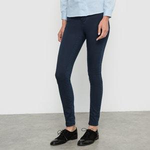 Jeans skinny, cintura subida SCHOOL RAG