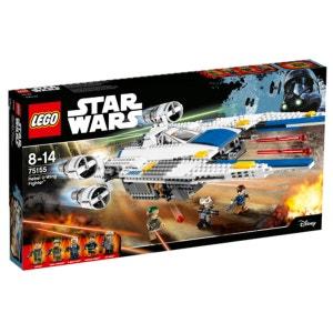 Star Wars - Rebel U-Wing Fighter - LEG75155 LEGO