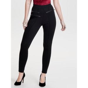 Pantalon Taille haute ONLY