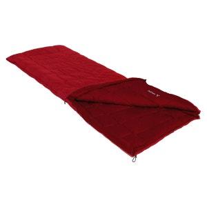 Navajo 100 Syn - Sac de couchage - rouge VAUDE