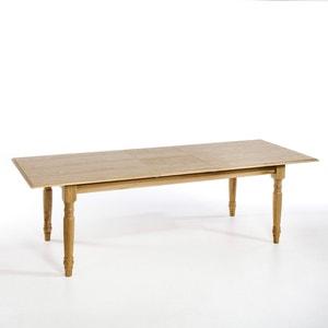 Table avec allonge 10p., Germaine AM.PM.