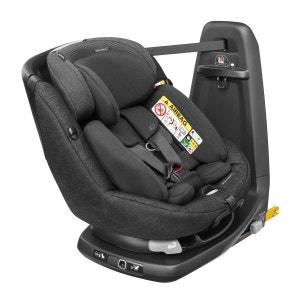 Siège auto AxissFix Plus I-Size Nomad Black BEBE CONFORT