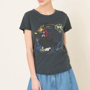 T-shirt TORO VOYAGE LEON AND HARPER