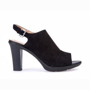 Sandales à talon D Jadalis C GEOX