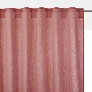 Rideau en métis lin/coton pattes cachées TAÏMA La Redoute Interieurs