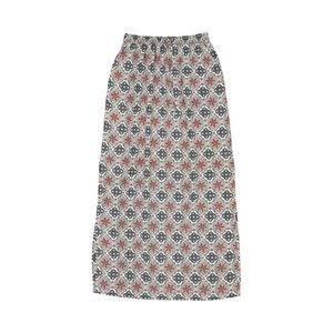 Printed Maxi Skirt B.YOUNG