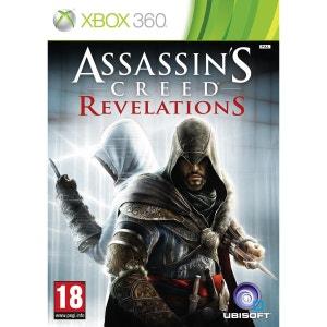 Assassin's Creed Revelations XBOX 360 UBISOFT