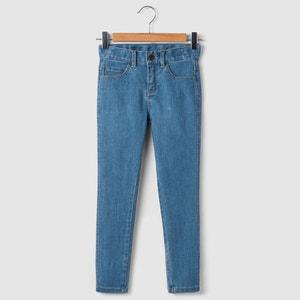 Jeans slim 3-12 anni R essentiel