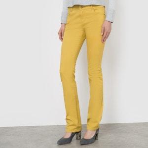 Pantaloni 5 tasche, taglio dritto R essentiel