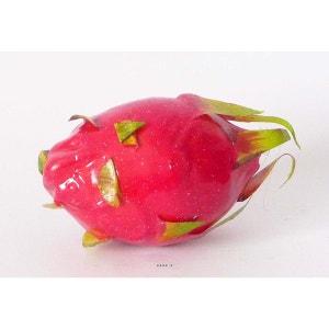 Pitaya fruit exotique artificiel leste ARTIF-DECO