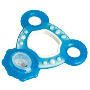 Triangle de dentition sourire bleu Dbd Remond DBB REMOND