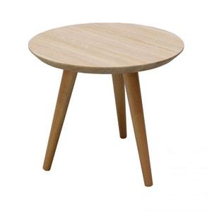 table basse style nordique la redoute. Black Bedroom Furniture Sets. Home Design Ideas