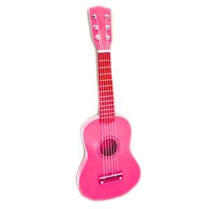 Guitare en bois IGirl BONTEMPI