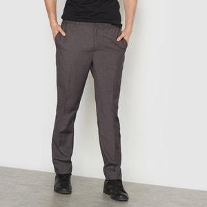 Pantaloni taglio dritto La Redoute Collections