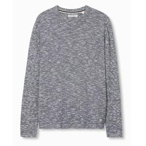 Trui in getwijnd tricot ESPRIT