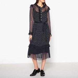 Платье с вуалью RAZZIA LEON and HARPER