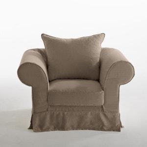 Fauteuil coton confort excellence, Adelia La Redoute Interieurs