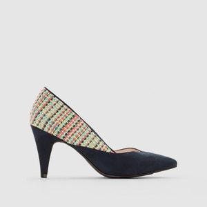 Zapatos multicolor de tacón MADEMOISELLE R
