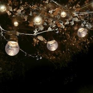 Kit Guirlande Guinguette 30m Transparent SKYLANTERN