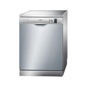 Lave-vaisselle SMS53D08EU BOSCH