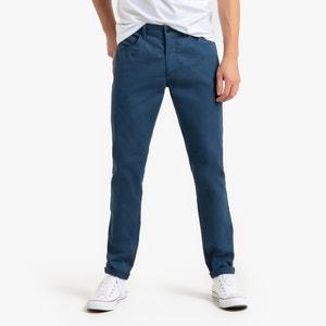 Slim broek 5-pockets