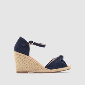 Sandalias con plataforma ANNE WEYBURN