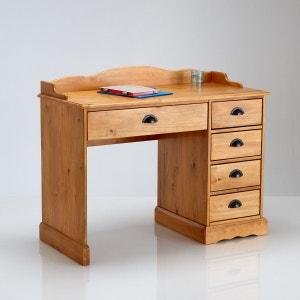 Chambre enfant lit commode bureau armoire enfant la - La redoute meuble enfant ...