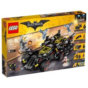 Lego 70917 BATMAN MOVIE - La Batmobile suprême LEGO