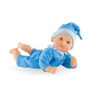 Poupon Mon Premier Bébé Câlin Bleu COROLLE